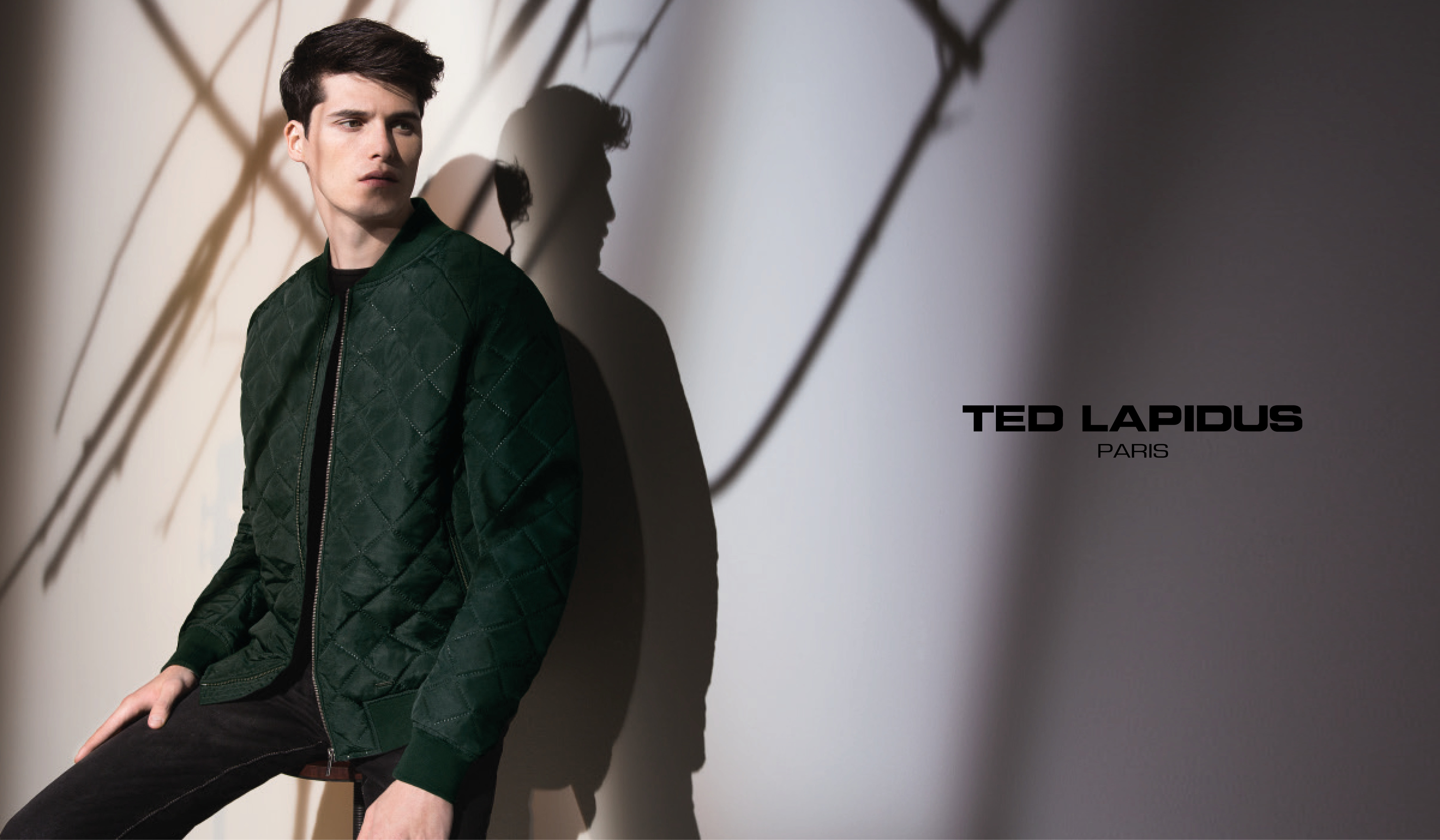 Mode Ted Lapidus